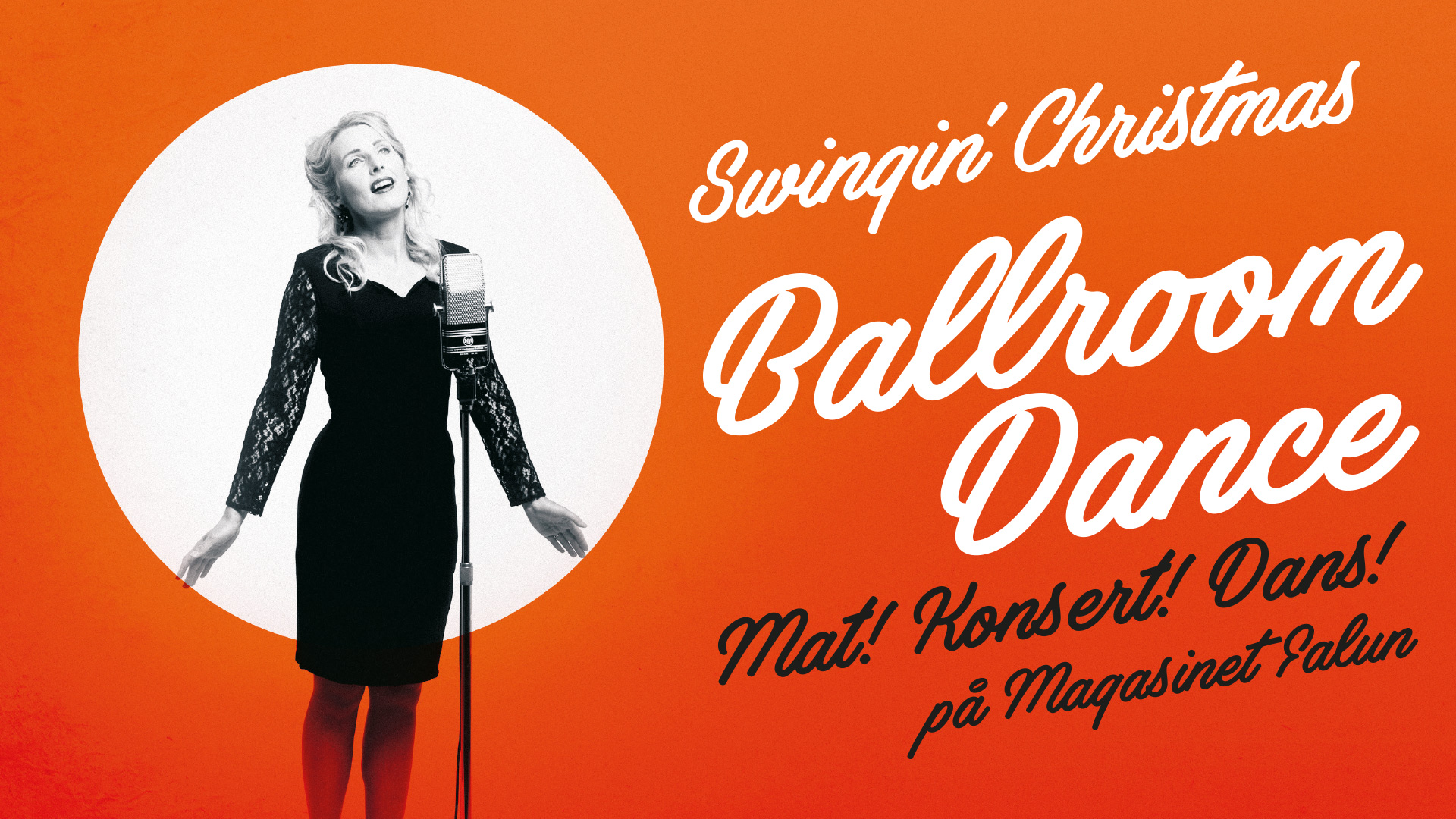Swingin' Christmas – Ballroom Dance