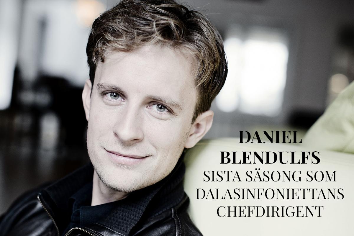 Daniel Blendulfs Sista Säsong