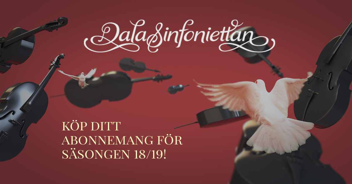 Abonnemanget För Säsong 18/19