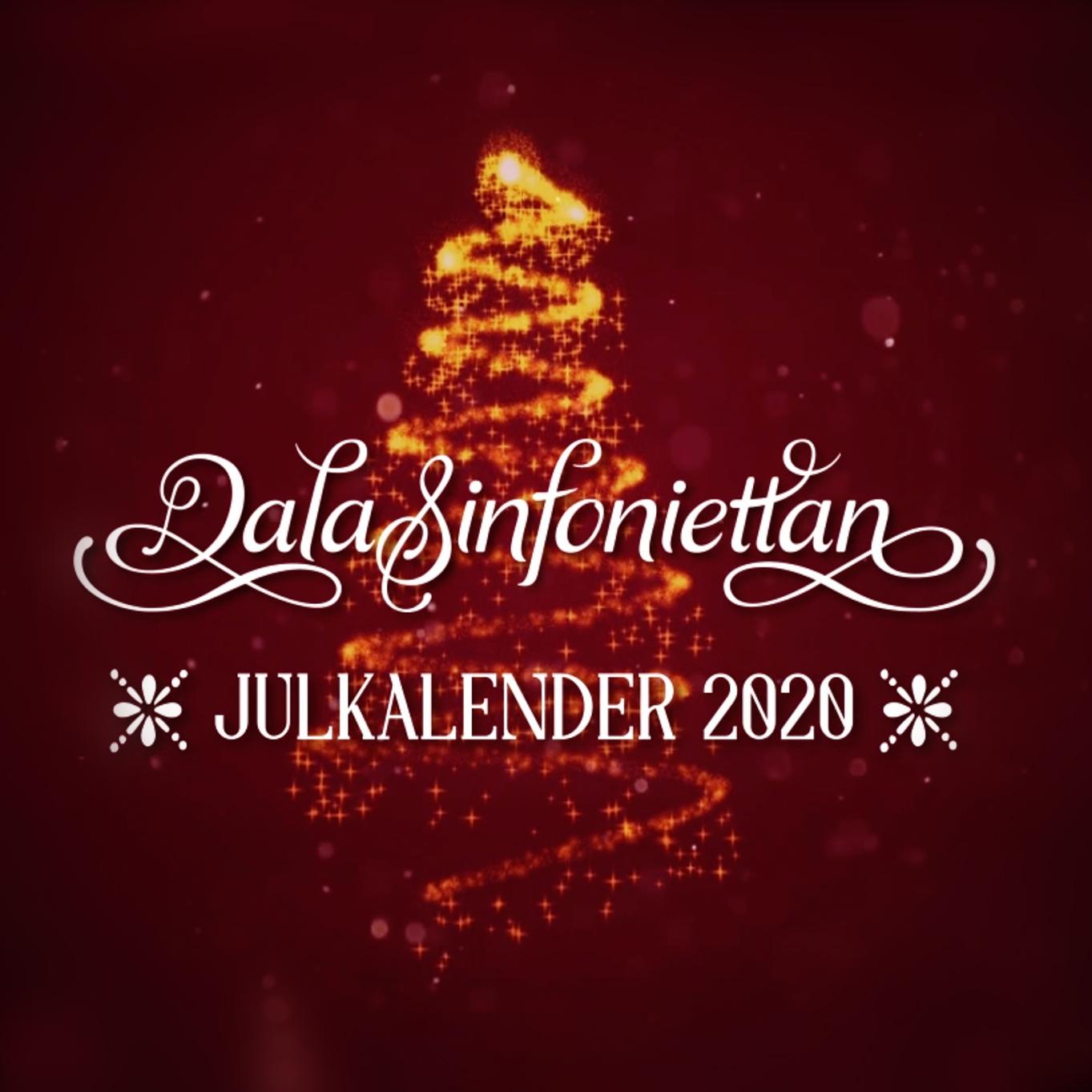 Dalasinfoniettans Julkalender